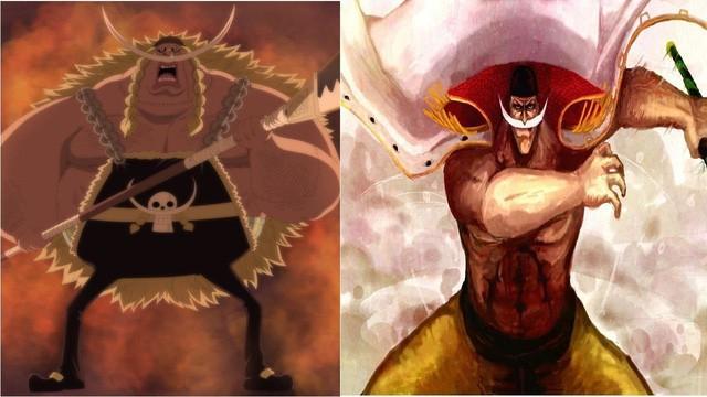 Những nhân vật mạnh mẽ nhưng cũng bí ẩn nhất One Piece (Phần 1) - Ảnh 3.