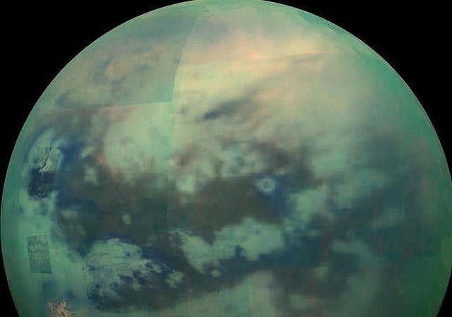 7 nơi trong vũ trụ có thể tồn tại sự sống ngoài Trái Đất - Ảnh 5.