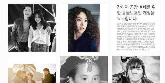 Rộ tin Song Song ly dị vì động thái mới nhất của Song Hye Kyo trên Instagram - Ảnh 4.