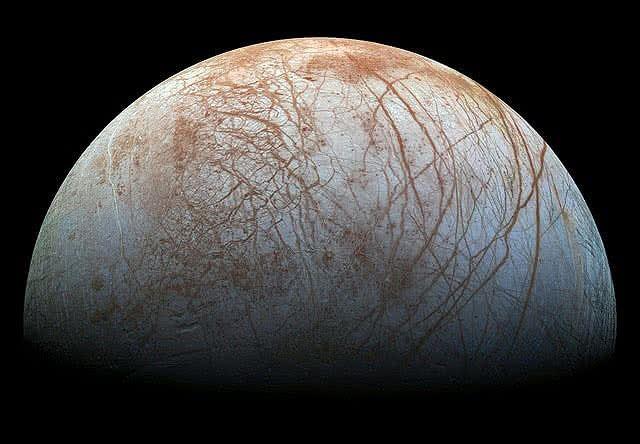 7 nơi trong vũ trụ có thể tồn tại sự sống ngoài Trái Đất - Ảnh 7.