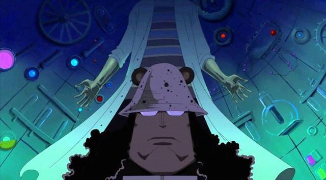 Những nhân vật mạnh mẽ nhưng cũng bí ẩn nhất One Piece (Phần 1) - Ảnh 7.