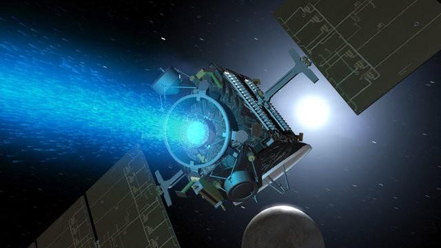 Những điều luật mà các quốc gia phải tuân thủ khi thám hiểm không gian vũ trụ - Ảnh 7.