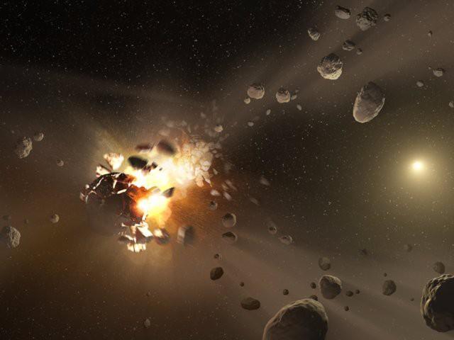 Những điều luật mà các quốc gia phải tuân thủ khi thám hiểm không gian vũ trụ - Ảnh 10.