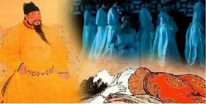 Cái chết bí ẩn của sủng phi Triều Tiên và đại án lấy mạng 3000 cung nữ, thái giám nhà Minh - Ảnh 1.
