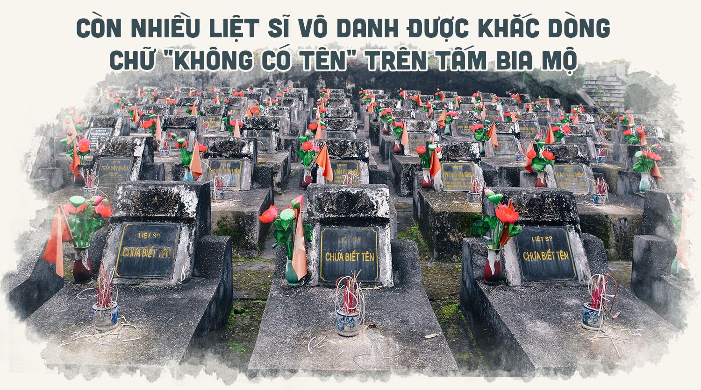 40 năm chiến tranh biên giới phía Bắc: Nỗi đau dai dẳng ở mặt trận Vị Xuyên - Ảnh 16.