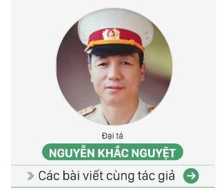 Chiến tranh BGPB 1979: Tiếng xích sắt nghiến khuấy động không gian, Việt Nam sẵn sàng phản công lớn - Ảnh 4.
