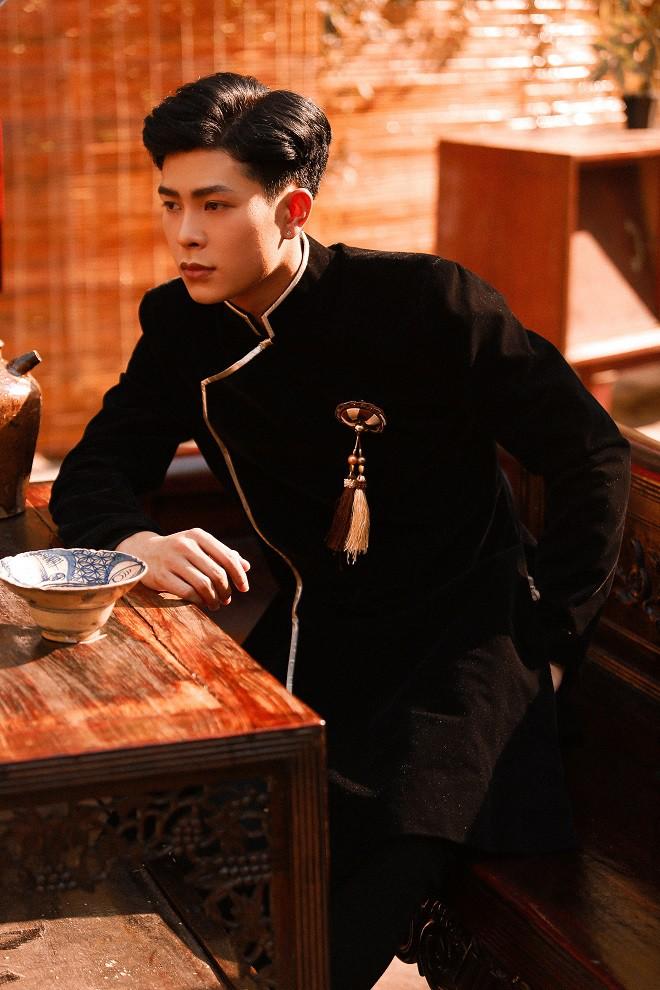 Hot boy khiến Hoài Linh, Việt Hương mê mẩn: Tài giỏi nhưng mặc cảm nhà nghèo, chia tay con gái đại gia - Ảnh 7.
