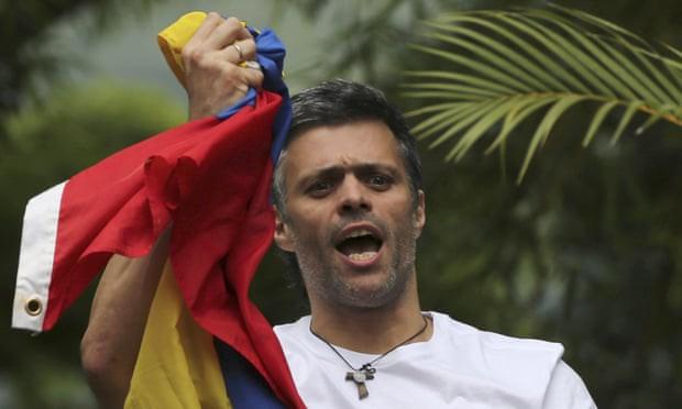 Bật mí chủ mưu thực sự sau khủng hoảng Venezuela: Bị quản thúc tại gia vẫn chỉ đạo lật đổ Tổng thống - Ảnh 2.
