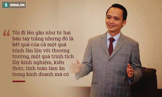 Diễn biến lạ với khối tài sản hàng chục nghìn tỷ của 2 đại gia Việt - Ảnh 1.