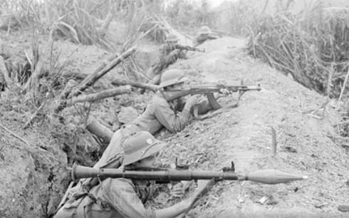 Tính chính nghĩa của Việt Nam trong chiến tranh biên giới phía Bắc - Ảnh 2.