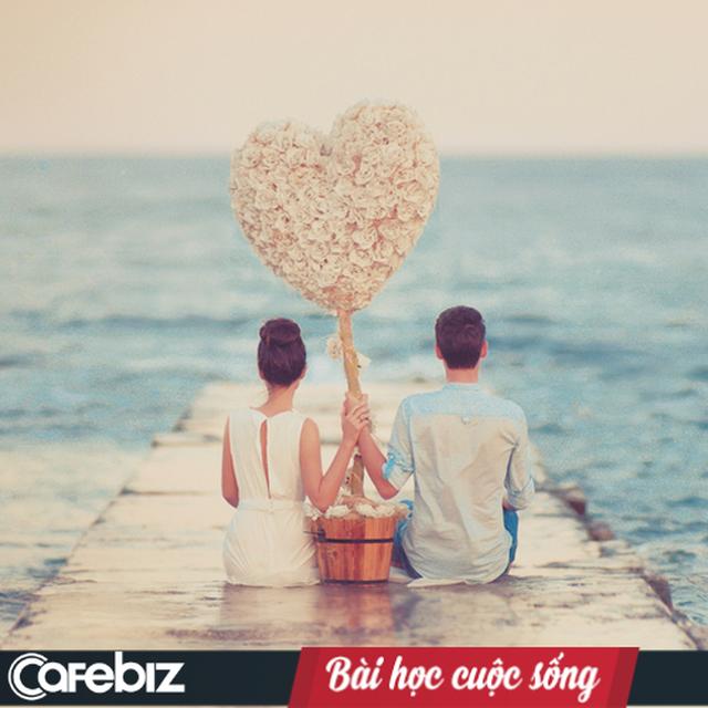 Valentine cho những cặp vợ chồng: Để hôn nhân không là mồ chôn tình yêu, phụ nữ ơi đừng tự cho mình hy sinh nữa! - Ảnh 2.