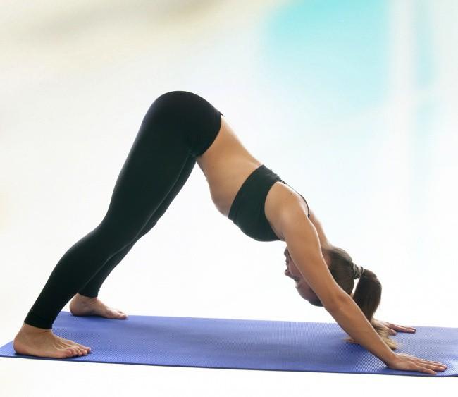 Bài thể dục chỉ việc giữ yên cũng giúp giảm mỡ bụng: Bạn chắc chắn sẽ cần ngay bây giờ - Ảnh 14.
