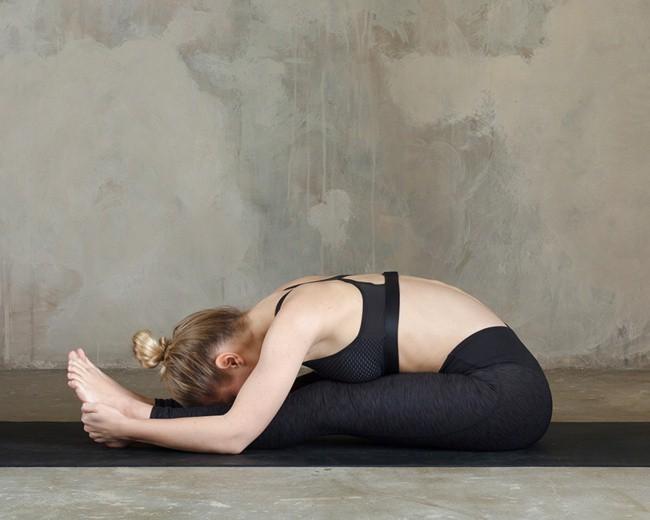 Bài thể dục chỉ việc giữ yên cũng giúp giảm mỡ bụng: Bạn chắc chắn sẽ cần ngay bây giờ - Ảnh 4.