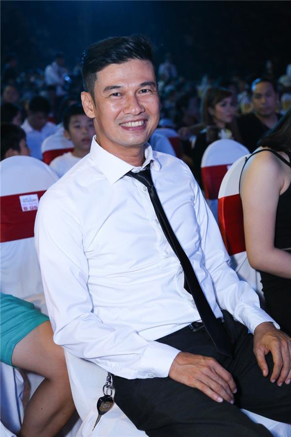 Đường tình ngang trái của nam nghệ sĩ nổi tiếng, yêu thầm danh hài Việt Hương - Ảnh 4.