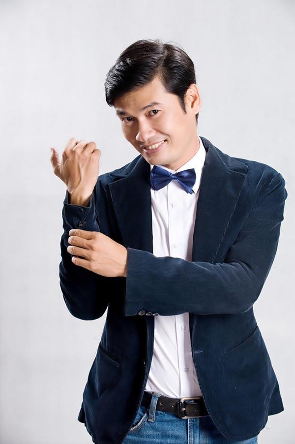 Đường tình ngang trái của nam nghệ sĩ nổi tiếng, yêu thầm danh hài Việt Hương - Ảnh 1.