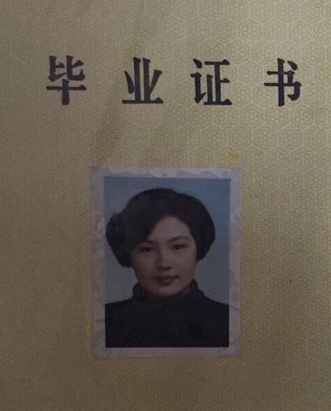 Tình yêu từ cái nhìn đầu tiên của vợ chồng MC nổi tiếng Trung Quốc: 30 năm trôi qua, chàng trai năm 18 tuổi vẫn luôn ở đó - Ảnh 4.