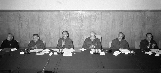 Chiến tranh biên giới 1979: Cựu phó thủ tướng TQ mắng quân đội tác chiến kém cỏi, ngu xuẩn, hồ đồ - Ảnh 9.