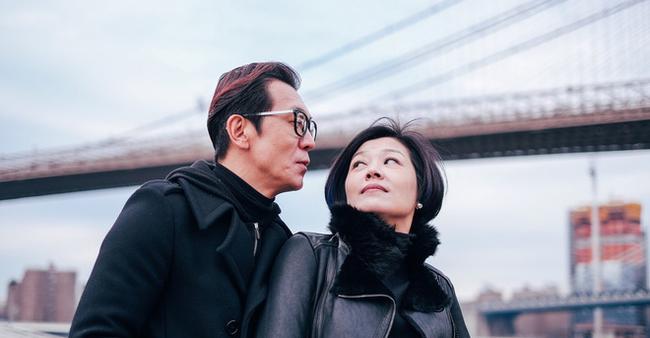 Tình yêu từ cái nhìn đầu tiên của vợ chồng MC nổi tiếng Trung Quốc: 30 năm trôi qua, chàng trai năm 18 tuổi vẫn luôn ở đó - Ảnh 8.