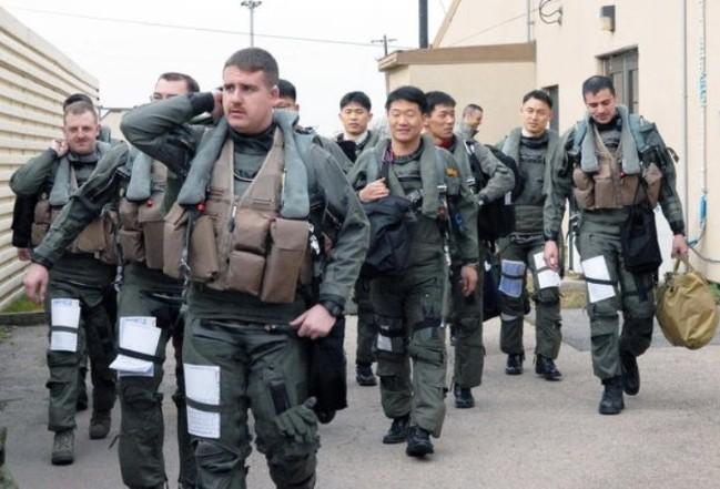 Quân Mỹ tại Hàn Quốc – lợi thế mặc cả của ông Trump - Ảnh 2.