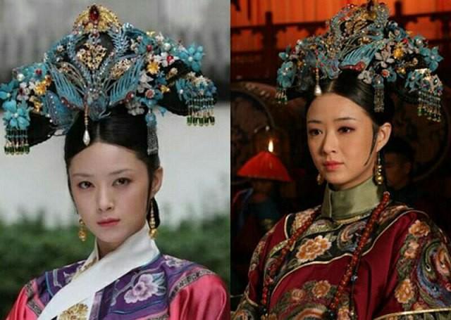 7 phi tần có kết cục bi đát nhất hậu cung nhà Thanh: Đúng là không gì khổ bằng làm vợ vua - Ảnh 5.