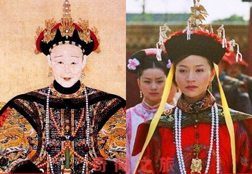 7 phi tần có kết cục bi đát nhất hậu cung nhà Thanh: Đúng là không gì khổ bằng làm vợ vua - Ảnh 7.