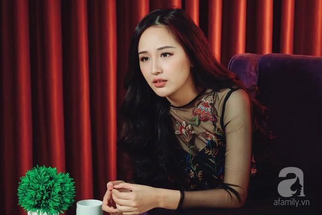 Hoa hậu Mai Phương Thúy: Nếu là đàn ông tôi sẽ yêu Á hậu Tú Anh - Ảnh 2.