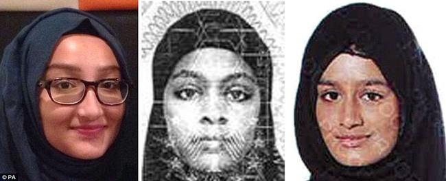 Bỏ nhà theo khủng bố IS, nữ sinh 19 tuổi người Anh mong hồi hương để sinh con, nói một câu khiến ai cũng ám ảnh - Ảnh 2.