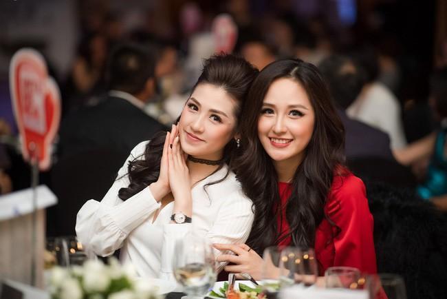 Hoa hậu Mai Phương Thúy: Nếu là đàn ông tôi sẽ yêu Á hậu Tú Anh - Ảnh 4.