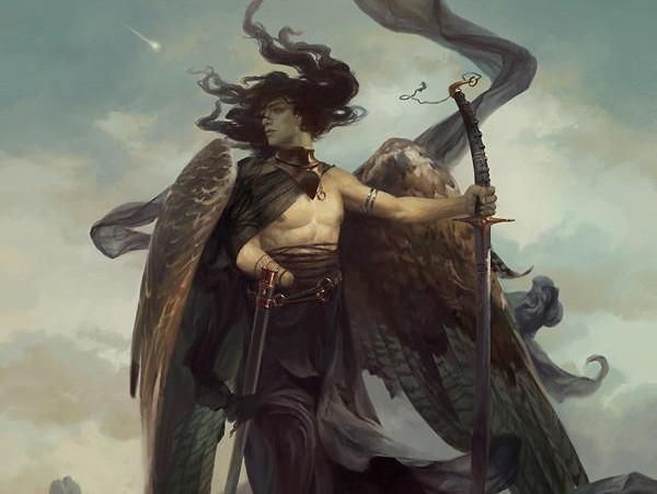5 con quỷ tuy sở hữu vẻ bề ngoài đáng sợ nhưng khao khát tình yêu không kém gì người trần mắt thịt - Ảnh 3.