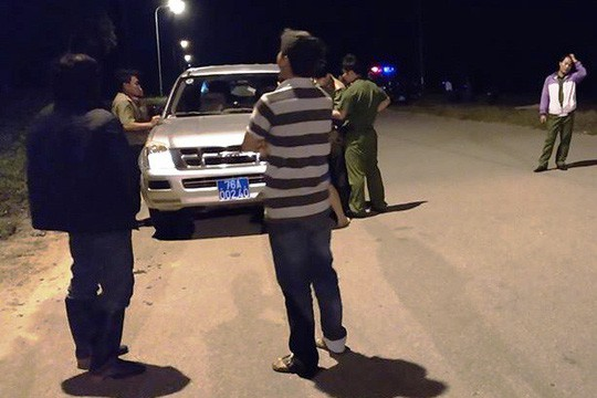 Người nhà Việt kiều bị tạt a xít ở Quảng Ngãi nói gì? - Ảnh 3.