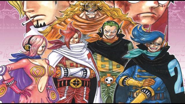 One Piece: Theo bạn, quan điểm không bao giờ đánh phụ nữ của Sanji là lý tưởng cao đẹp hay sự mù quáng đáng chê trách? - Ảnh 4.