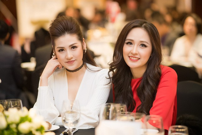 Hoa hậu Mai Phương Thúy: Nếu là đàn ông tôi sẽ yêu Á hậu Tú Anh - Ảnh 5.