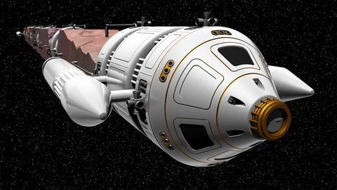 Những nguồn tài nguyên vũ trụ đầy hứa hẹn cho con người trong tương lai - Ảnh 5.