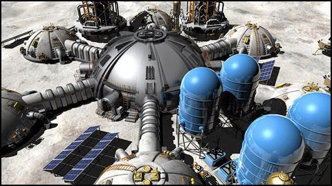 Những nguồn tài nguyên vũ trụ đầy hứa hẹn cho con người trong tương lai - Ảnh 7.