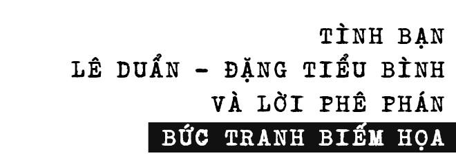 Thái độ của TBT Lê Duẩn với lãnh đạo Trung Quốc trước, trong và sau Chiến tranh biên giới - Ảnh 13.