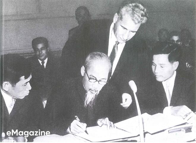Thái độ của TBT Lê Duẩn với lãnh đạo Trung Quốc trước, trong và sau Chiến tranh biên giới - Ảnh 15.