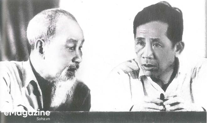 Thái độ của TBT Lê Duẩn với lãnh đạo Trung Quốc trước, trong và sau Chiến tranh biên giới - Ảnh 2.