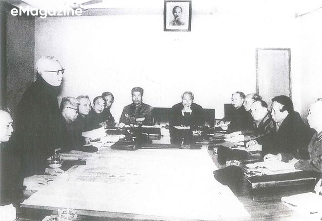 Thái độ của TBT Lê Duẩn với lãnh đạo Trung Quốc trước, trong và sau Chiến tranh biên giới - Ảnh 22.