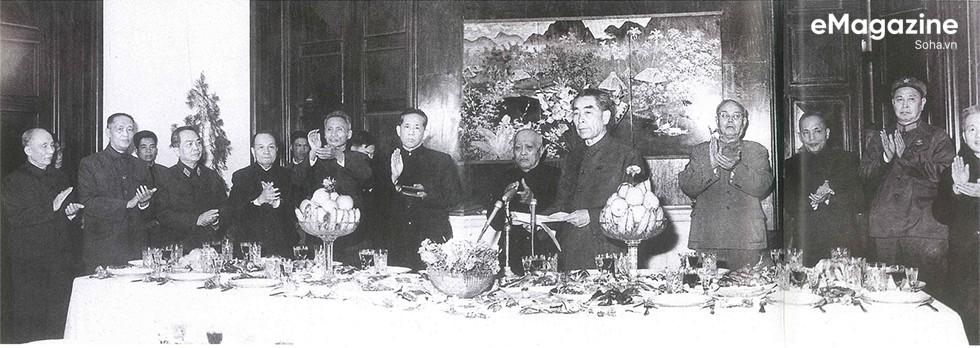 Thái độ của TBT Lê Duẩn với lãnh đạo Trung Quốc trước, trong và sau Chiến tranh biên giới - Ảnh 8.