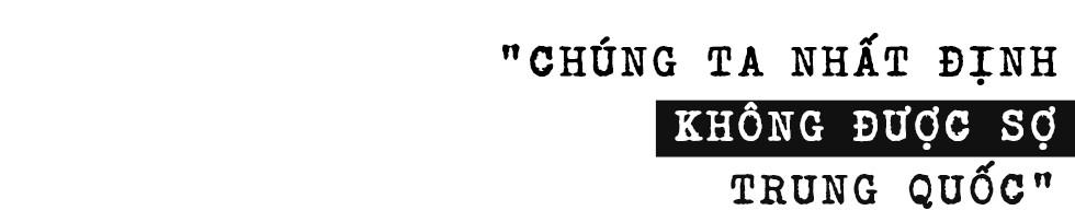 Thái độ của TBT Lê Duẩn với lãnh đạo Trung Quốc trước, trong và sau Chiến tranh biên giới - Ảnh 9.