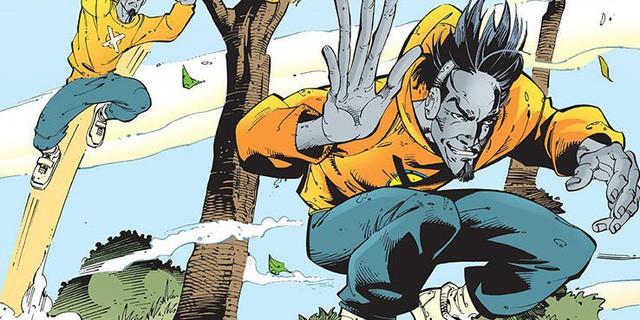 10 dị nhân sở hữu sức mạnh kinh ngạc nhưng không nên đưa vào vũ trụ điện ảnh Marvel vì quá... dị - Ảnh 11.