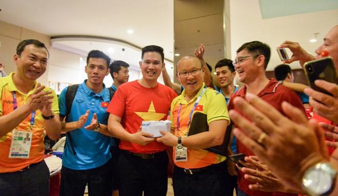 Bầu Tam chi 20 tỷ đồng cho CLB Bóng đá Quảng Ninh trước mùa giải 2019 - Ảnh 4.