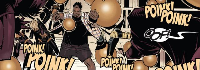 10 dị nhân sở hữu sức mạnh kinh ngạc nhưng không nên đưa vào vũ trụ điện ảnh Marvel vì quá... dị - Ảnh 4.