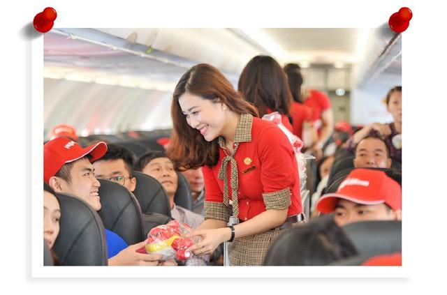 Vietjet: Hãng hàng không của người dân với vé 0 đồng - Ảnh 5.