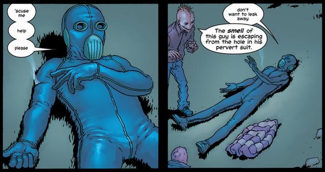 10 dị nhân sở hữu sức mạnh kinh ngạc nhưng không nên đưa vào vũ trụ điện ảnh Marvel vì quá... dị - Ảnh 5.