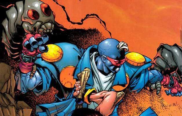 10 dị nhân sở hữu sức mạnh kinh ngạc nhưng không nên đưa vào vũ trụ điện ảnh Marvel vì quá... dị - Ảnh 10.