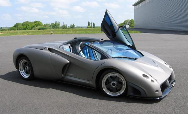 Những mẫu Lamborghini xấu nhất mọi thời đại - Ảnh 6.