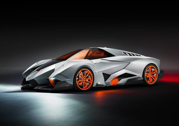 Những mẫu Lamborghini xấu nhất mọi thời đại - Ảnh 3.