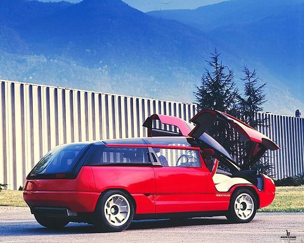 Những mẫu Lamborghini xấu nhất mọi thời đại - Ảnh 2.