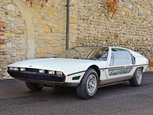 Những mẫu Lamborghini xấu nhất mọi thời đại - Ảnh 7.